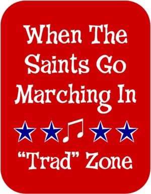 When The Saints Go Marching In ♫ arranged by Rich Willey