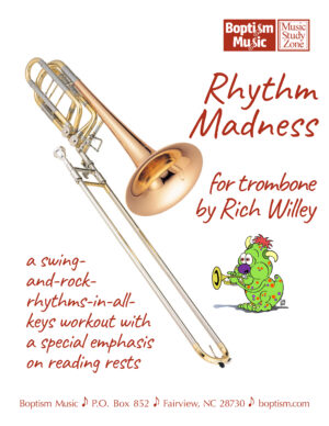 Rhythm-Madness-by-Rich-Willey-for-trombone